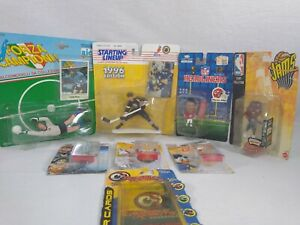 Sports Collectibles And More Disney NFL Soccer DC NBA Rumble Robot Cards