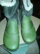 El Naturalista Womens N730 Nido Ankle Boot Shoes size 38