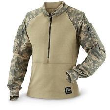 Mens Size XL Potomac Padded Combat Jacket Tactical Body Armor ACU Marine Shirt