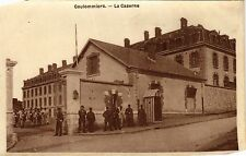 CPA   Coulommiers - La Caserne  (436642)
