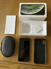 Apple iPhone XS - 64GB - Space Grey (Unlocked) and in Amazing condition! L@@K
