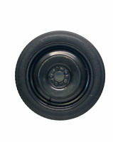 2013-2020 Ford Fusion Focus Spare Tire Wheel Compact Donut T125/80R16  OEM
