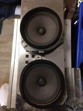 Subaru Legacy GT Front Door Component Speakers (Used)