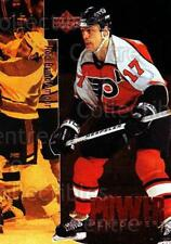 1996-97 Upper Deck Power Performers #26 Rod Brind'Amour