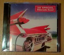 38 SPECIAL Eldorado Road (CD neuf scellé/sealed) Live Southern rock sudiste