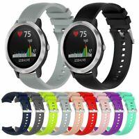 For Garmin Venu Sport Replacement Band Strap Bracelet Gym Sports Fitness