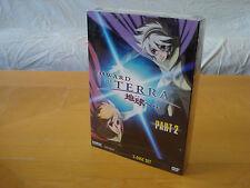 Toward the Terra - Part 2 (Anime DVD, 2008, 2-Disc Set, New)
