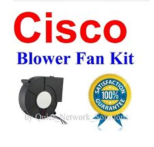Quiet New Blower Fan Kit for Cisco WS-C3560-24TS-S WS-C3560-24TS-E Cisco 3560