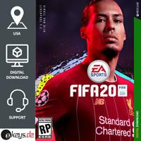 FIFA 20 Xbox One Key Spiel Download Code - FIFA 2020