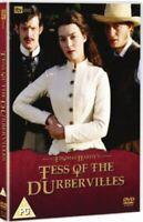 Nuevo Tess Of The D'Urbervilles De DVD
