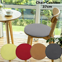 Home Dining Seat Pads Cushion Chair Garden Patio Kitchen Office Indoor  +