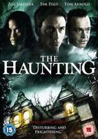 Nuevo The Haunting DVD