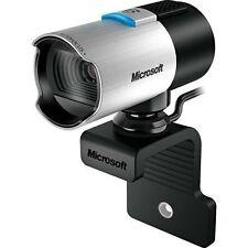 Microsoft LifeCam Studio Full HD 1080p Webcam Web Cam Skype BOXED BRAND NEW !!
