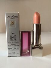 ROSSETTO COLOR SHINE FEVER #302*LOTTO STOCK*LIPSTICK*CHANEL DIOR YSL...