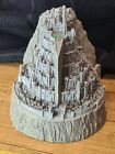Minas Tirith Weta statue from the lord of the rings