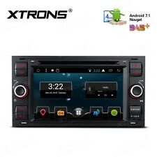 "AUTORADIO 7"" B DVD Android 7.1 QuadCore 2GB/32GB FORD FOCUS II CMAX SMAX GALAXY"