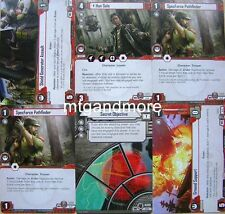 Star Wars LCG - Objective Set #185 - Solo's Command