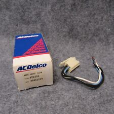 ACDelco Radio Speaker Connector Pigtail PT2290 88862209 OEM NEW In Box 35835