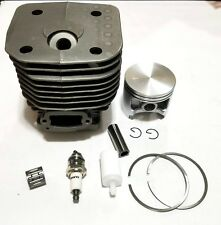 Nikasil Plated Cylinder kit Fits Husqvarna 3120, 3120XP, 3120K, Partner K1250