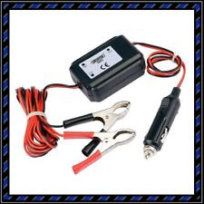 Draper 12V Battery Saver Memory/Computer/Radio Code Saver 12 Volt Cars & Vans