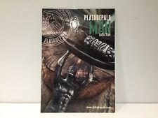 Display Plaque - PLATADEPALO - MAN Collection - 29,5 cm x 21 cm