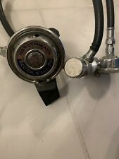 Vintage Healthways Scuba Star Diving Regulator