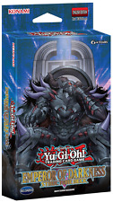 YuGiOh! Emperor of Darkness Monarchs Structure Deck - Sealed Pack NEW *FLATPACK*