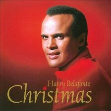 Harry Belafonte Christmas - Harry Belafonte NEW CD FREE SHIPPING!!