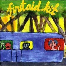 """First Aid Kit - """"Druken Trees EP"""" - 2011"""