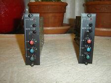 SG Eng DCX3, HI, Lo Modules (2 Units Total) for DBX 900A Rack