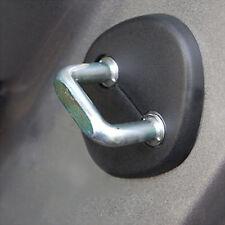 OEM Door Safety Lock Striker Cover Hook Molding 4P FoHYUNDAI 2008-2012 i30 i30cw
