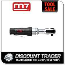 """Mighty-Seven M7 1/2"""" Pneumatic Air Ratchet Wrench M7 - NE432"""