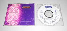 Maxi Single CD  Erasure - Abba - Esque 1992  4.Tracks sehr guter Zustand MCD E 8