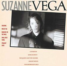 Suzanne Vega / Suzanne Vega *NEW* CD