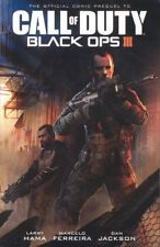 Call Of Duty Black Ops Iii Tpb Reps #1-6 Mint/Unread