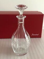 More details for bacarrat massena decanter 11 inches - boxed