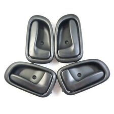 FOR Toyota Inside Inner Door Handle Front Rear LEFT RIGHT 4 PCS 69206-12130
