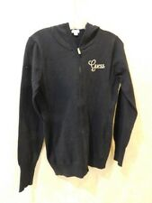 GUESS Women's Junior Scarlett Logo Hoodie Large  _______________ R4D1