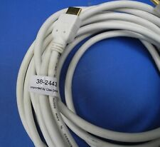 Clas Ohlson 5 mtr White High Speed Quality HDMI Cable