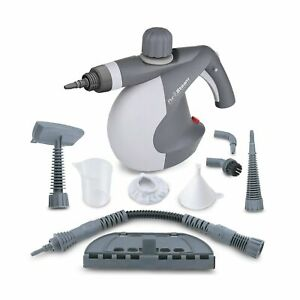 PurSteam World's Best Steamers Chemical-Free Cleaning PurSteam Handheld Press...