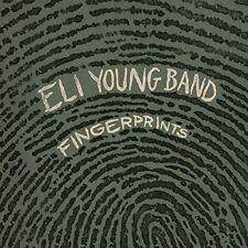 Eli Young Band - Fingerprints [New CD]