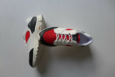 Our Legacy Rafael Sneaker in Red/White/Black, UK11/EU45 - New with box, £350