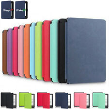 "For Amazon All-New Kindle 10th 2019 6"" PU Leather Smart Case Flip Protect Cover"