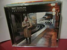 """Amy Duncan, """"Antidote"""" (New CD)"""