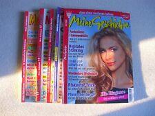 Frauenzeitschriften/Romanhefte