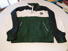 Red River Custom Collection RARE Mens jacket General Motors ISO Hood in collar L
