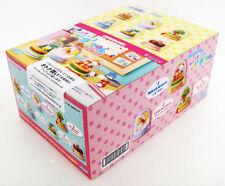 Re-ment Sanrio Personnage Terrarium 1 Box 6 Figurines complet Sets Japon Import