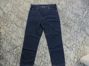 Work Sense WORKWEAR Comfort Fit Jeans (Ex-Embroidered)