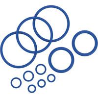 GENUINE Storz & Bickel Crafty Vaporizer Seal Ring Set - UK Seller Vaporiser