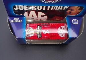 Joe Ruttman #84 Mac Tools 1995 Ford F-150 Super Truck 1:64 Action Platinum LE